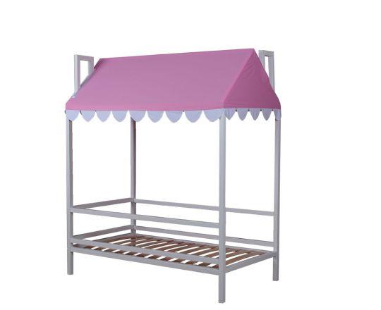 Детская кровать Домовёнок-7