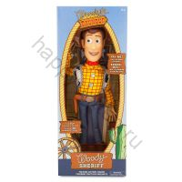 Кукла Ковбой Вудди из истории игрушек
