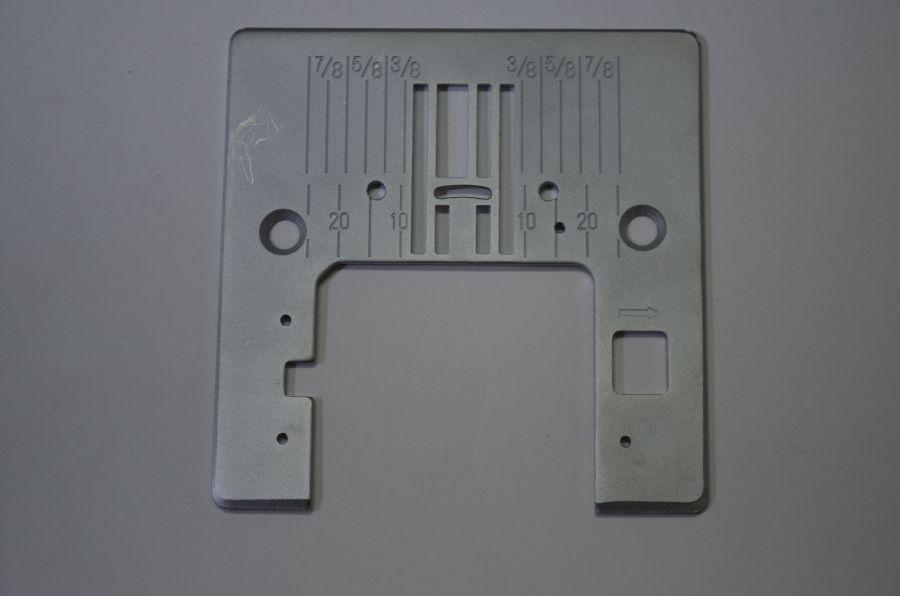 Игольная пластина SINGER 38xx