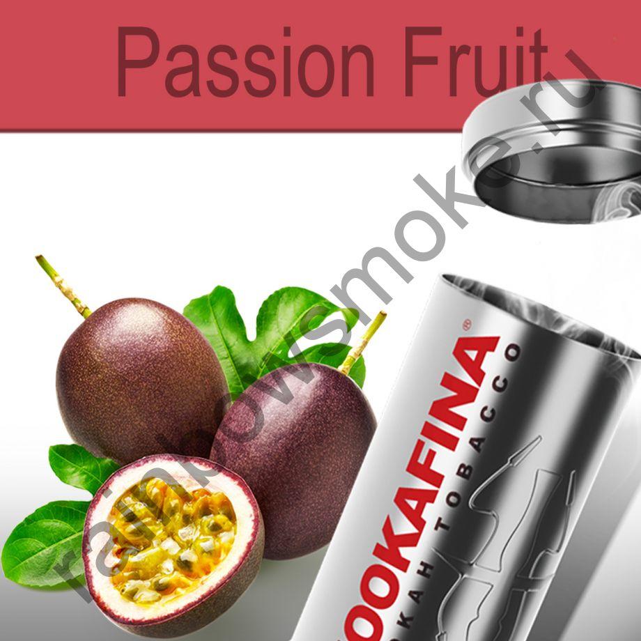 Hookafina Gold 250 гр - Passion Fruit (Маракуйя)