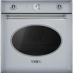 Многофункциональный духовой шкаф SMEG SF855X