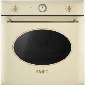 Многофункциональный духовой шкаф SMEG SF855PO