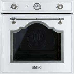 Многофункциональный духовой шкаф Smeg SF700BS