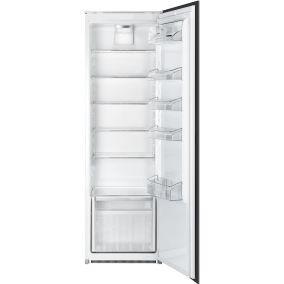 Холодильник встраиваемый Smeg S7323LFEP