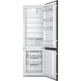 Холодильник встраиваемый Smeg C7280NEP