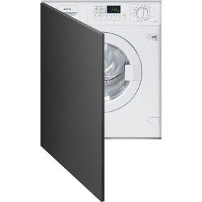 Встраиваемая стиральная машина SMEG LST147-2