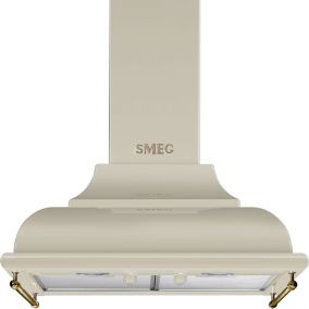 Вытяжка настенная SMEG KC16POE