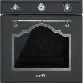 Многофункциональный духовой шкаф SMEG SF750AS
