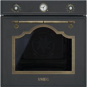 Многофункциональный духовой шкаф SMEG SF750AO