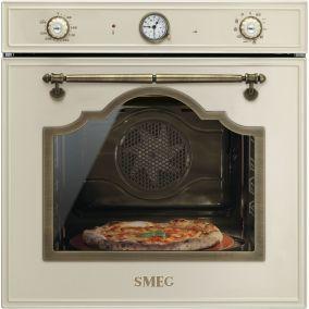 Многофункциональный духовой шкаф SMEG SFP750POPZ