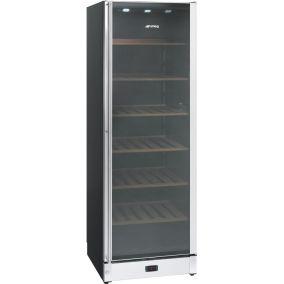 Холодильный шкаф для вина Smeg SCV115A