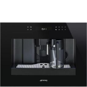 Кофемашина встраиваемая Smeg CMS4601NX