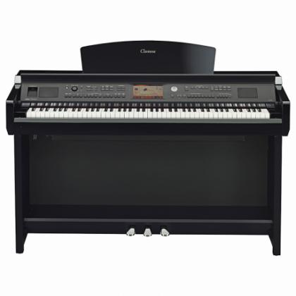 YAMAHA CVP-705PE Цифровое пианино