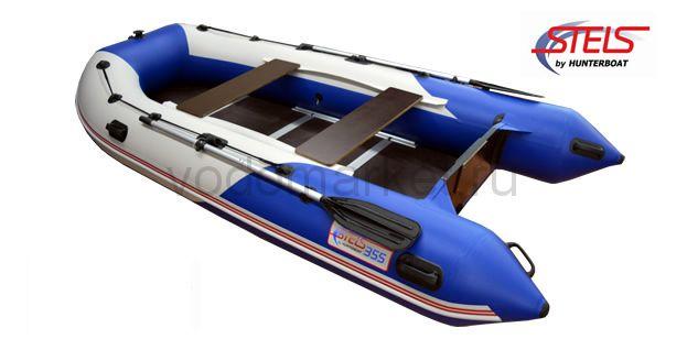 Лодка ПВХ СТЕЛС 335