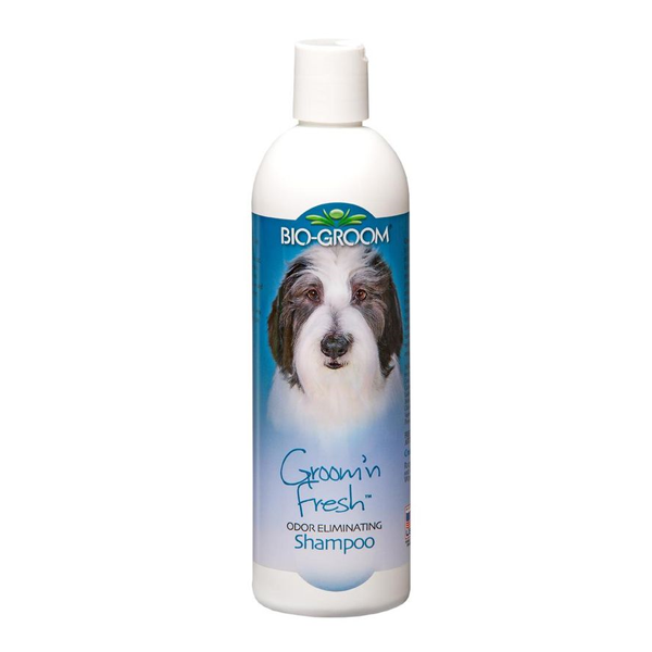 Шампунь BioGroom Groom'n'Fresh Shampoo для собак 355мл