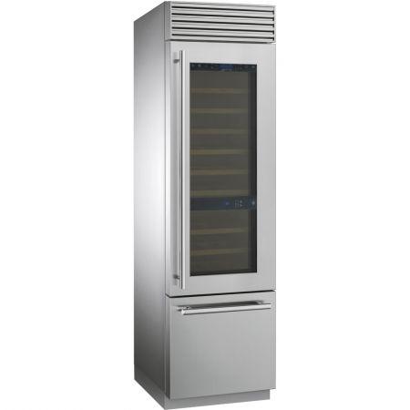 Винный холодильник Smeg WF366RDX