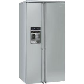 Холодильник Side-by-side SMEG FA63X