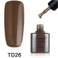 Lacomchir TD 026 гель-лак, 10 мл