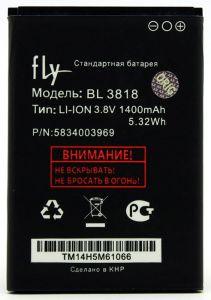 Аккумулятор Fly IQ4418 ERA Style 4 (BL3818) Оригинал