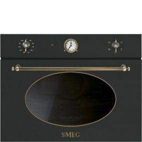 Пароварка SMEG SF4800VAO