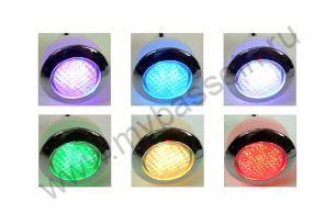 Дополнительная лампа для TOLO Chrome LED Lights Kit