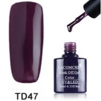 Lacomchir TD 047 гель-лак, 10 мл