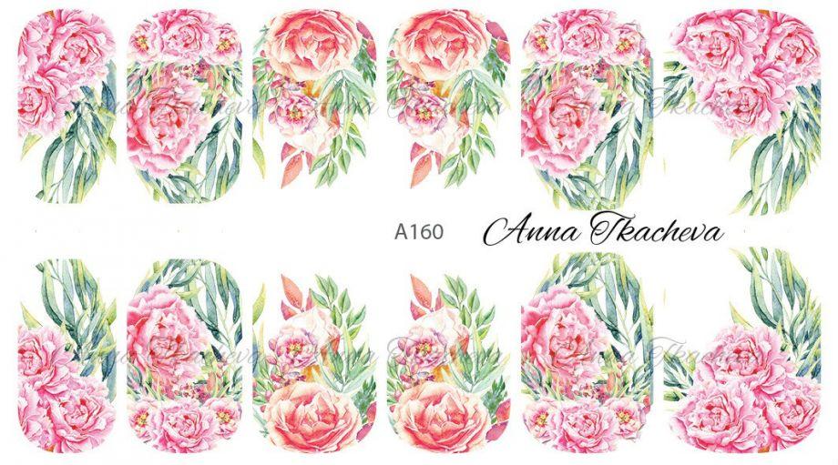 Слайдер-дизайн Anna Tkacheva A160