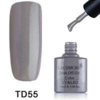 Lacomchir TD 055 гель-лак, 10 мл