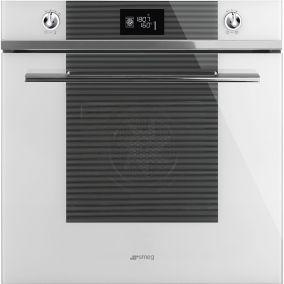 Многофункциональный духовой шкаф SMEG SF6102TVB
