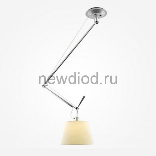Потолочный светильник Artemide Tolomeo by Michele De Lucchi