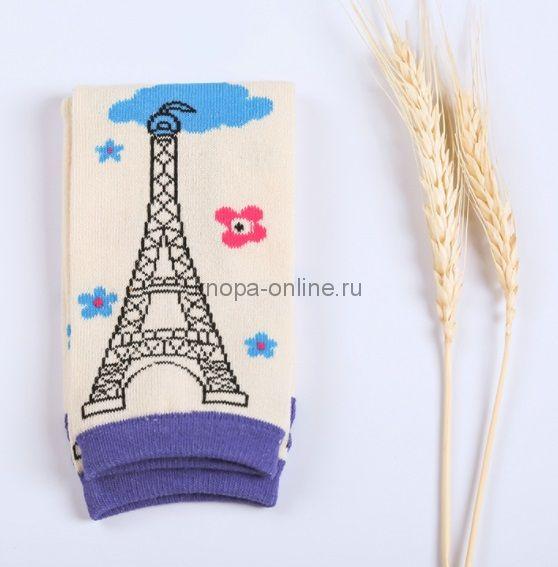 Гетры - Эйфелева башня 1
