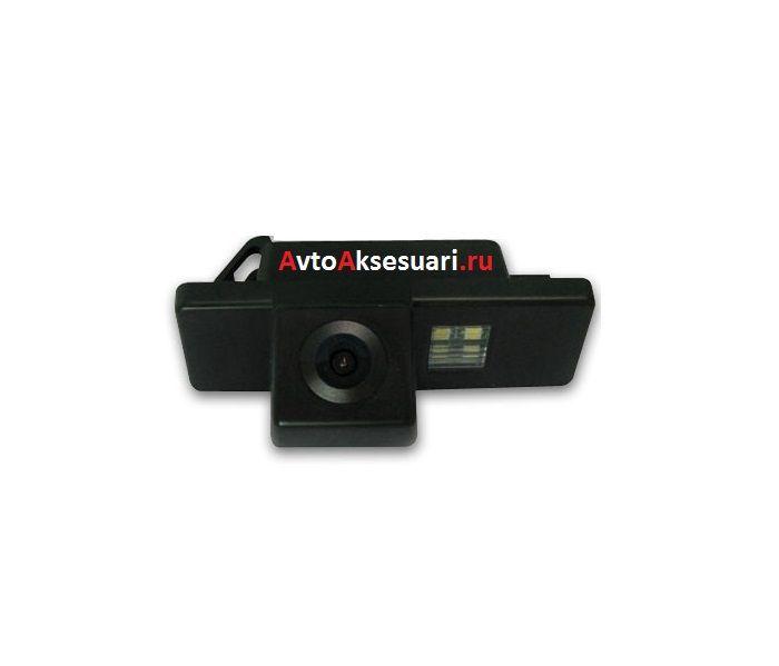 Камера заднего вида для Lifan (X50) 2015+