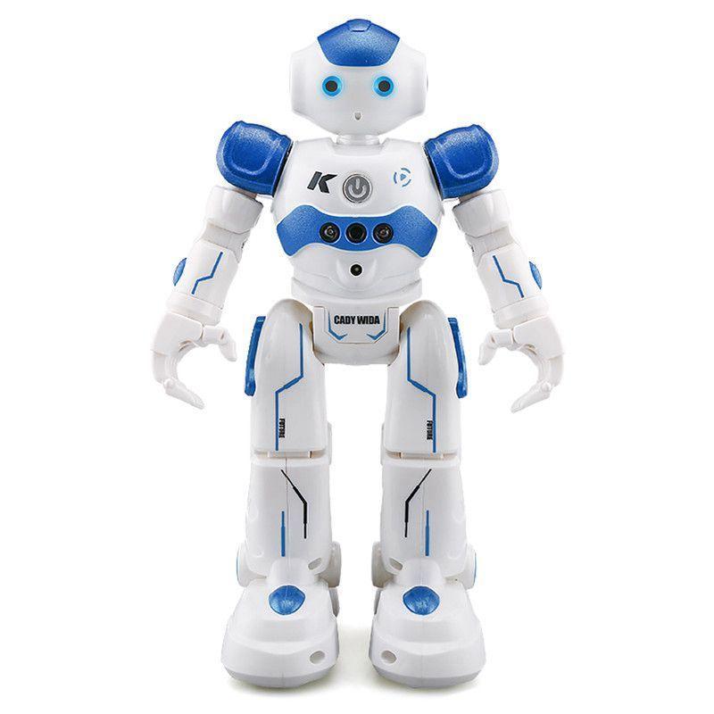 Танцующий робот игрушка управляемый жестами