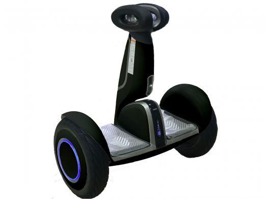 Сегвей Minirobot Plus черный