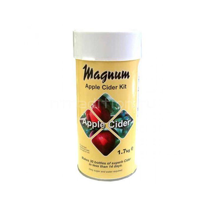 Экстракт Сидр Magnum Apple Cider 1.7 кг. (яблоко)