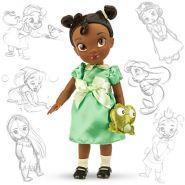 Кукла Тиана в детстве 40 см Дисней