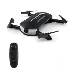 Летающий дрон с камерой - Elfie