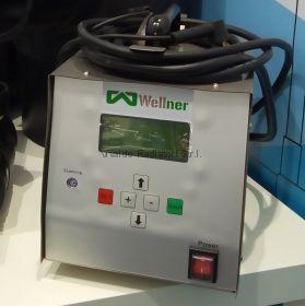 Аппарат для сварки электросварных фитингов, WEF-3500 (сварочник, сварочный, электромуфтовый, электрофузионный аппарат для э/с эс э.с. электрофузионных фитингов)