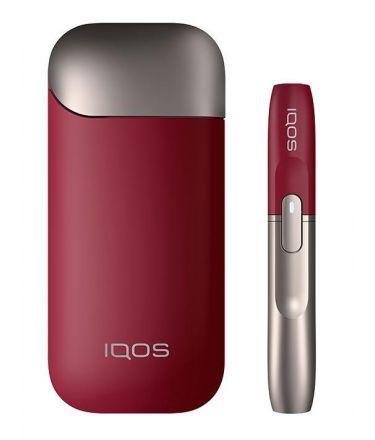 Комплект IQOS, Лимитированная Версия, Рубиновый