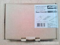 Адаптеры для багажника Chevrolet Niva, Атлант, артикул 8831