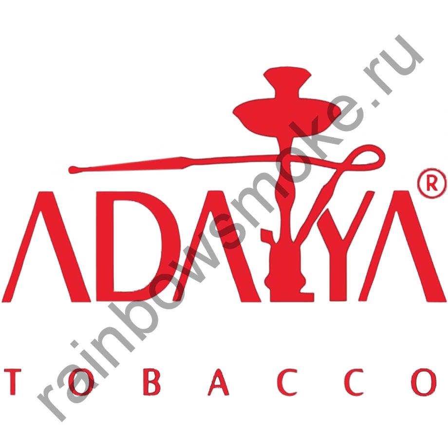 Adalya 50 гр - Blackberry Banana (Ежевика с Бананом)