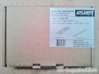 Адаптеры для багажника Lada Largus, Volkswagen Caddy, Атлант, артикул 8749