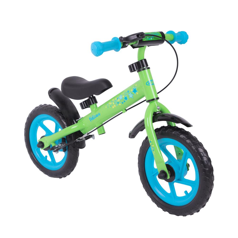 Детский велосипед беговой worker Pelican