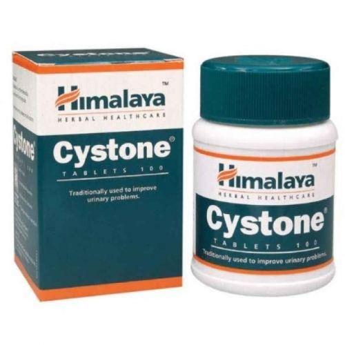 Цистон | Cystone | 60 таб. | Himalaya