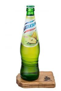 ..Лимонад Натахтари груша 0,5л стекло