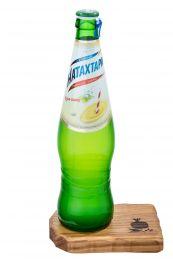 ..Лимонад Натахтари Крем-сливки 0,5л стекло