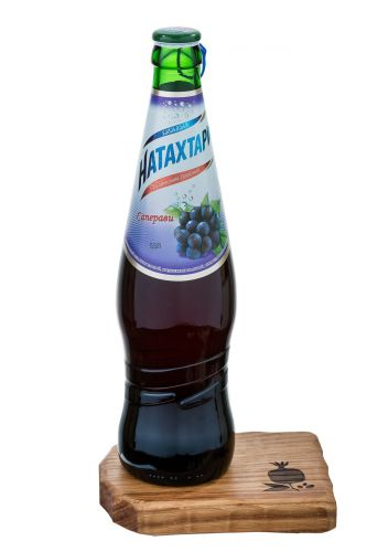 ..Лимонад Натахтари Саперави 0,5л стекло