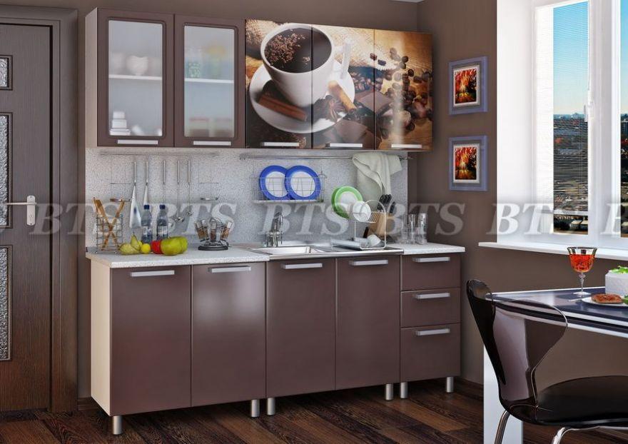 Кухни Люкс 2,0 м