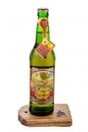..Лимонад Святой Грааль Тархун 0,5л стекло