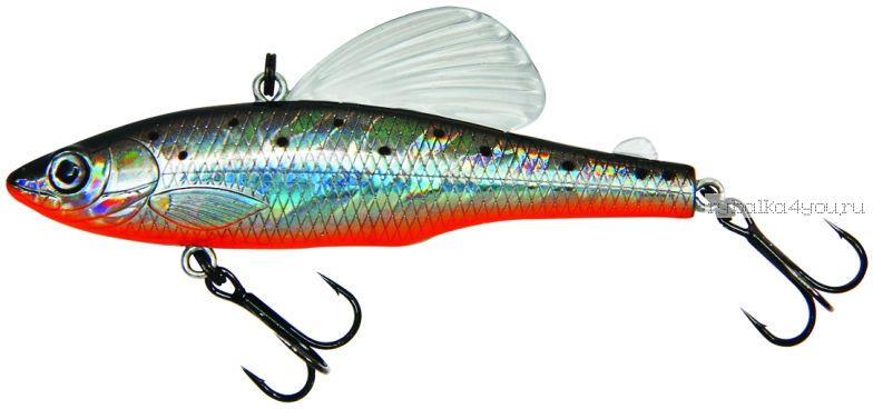 Воблер Usami Bigfin 60S 60 мм / 12 гр Заглубление: 1 - 5 м цвет: 122  - купить со скидкой